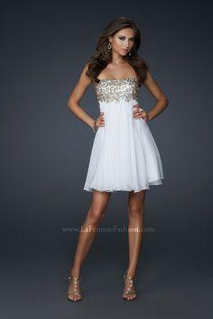 La Femme 17107 #LaFemme #gown #long #elegant many #colors #love #want #fashion #2014