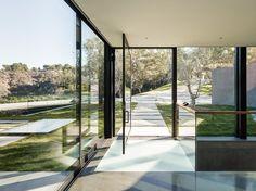 Oak Pass House - Hollywood Hills - Salon Mama
