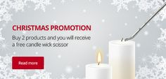 Rubis Switzerland - Watch out for our christmas promotion!