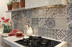 Tangier Tiles