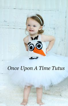 Items similar to Silly Snowman Tutu Dress - Girls Size Newborn 3 6 9 12 18 Months 5 6 7 8 10 12 Birthday Party - Halloween Costume - Winter Snow Man on Etsy  sc 1 st  Pinterest & BABY GIRL OLAF COSTUME 6-9 months | Costumes | Pinterest | Olaf ...