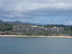 Marriott Kauai, Kalapaki Beach http://dbean.cruiseone.com/travel/HomePage.html
