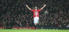 Twitter - Scholes to finally retire. Paul Scholes, he scores goals,