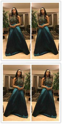 87aeb6c31e8 On Sale Popular Beading Real Made London Prom Dresses  L63  PromDresses2019 Prom  Dresses 2019