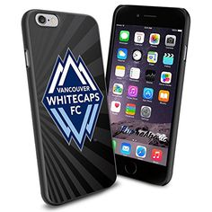 Soccer MLS VANCOUVER WHITECAPS FC SOCCER CLUB Logo , Cool iPhone 6 Smartphone Case Cover Collector iphone TPU Rubber Case Black Phoneaholic http://www.amazon.com/dp/B00WR9JUC6/ref=cm_sw_r_pi_dp_M5oqvb08ES56Z