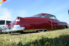 Cadillac 1952,