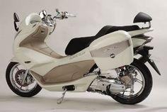 Honda PCX 125i: 50 km/l