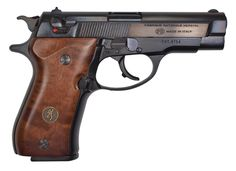 ** BDA 380 pistol Browning ** - http://www.RGrips.com Find our speedloader now! http://www.amazon.com/shops/raeind