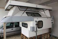 hardside popup camper