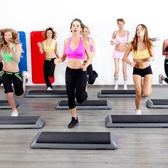 Get in shape, and help others do the same! Become a CERTIFIED Group Exercise Instructor! #NCCPT