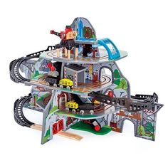 Hape Mighty Mountain Mine | Buy My Things