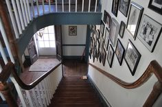 great house ideas  Woodlawn Update by mommycoddle, via Flickr