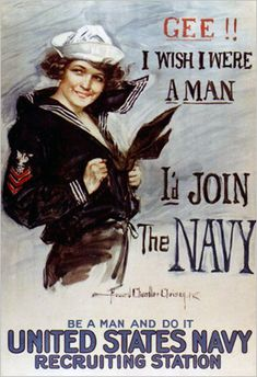 The 16 Most Hilariously Ineffective Propaganda Posters | Cracked.com