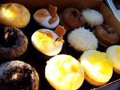 @ So Into Cupcakes, Toronto