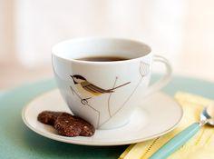 Charlie harper inspired tea cup