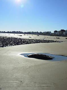 Wells Beach, Maine