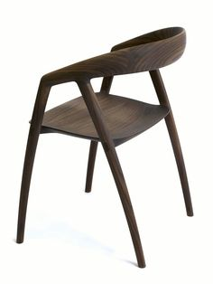 I want this chair! - Chair DC 09 by Inoda+Sveje #wood #design