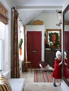 sarah richardson's holiday country house