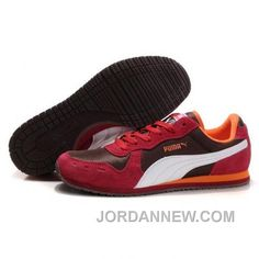 http://www.jordannew.com/mens-puma-usain-bolt-running-shoes-chocolate-red-white-super-deals.html MEN'S PUMA USAIN BOLT RUNNING SHOES CHOCOLATE RED WHITE SUPER DEALS Only $79.00 , Free Shipping!