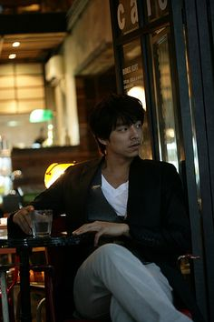 ❤ 공유  Gong Yoo