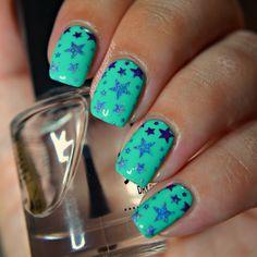 Lackliebe #nail #nails #nailart