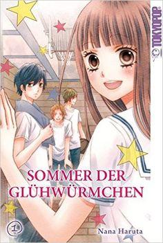 Sommer der Glühwürmchen 01: Amazon.de: Nana Haruta: Bücher