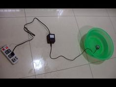 Youtube Ultrasonic Transducer Nebulizer