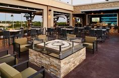 TopGolf 3760 Blair Oaks Dr. The Colony, TX 75056 Phone: (469) 213-5204 http://topgolf.com