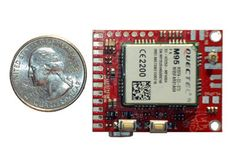 micro dual-SIM GSM module for drones wearables-Raspberry PI and Arduino : c-uGSM…