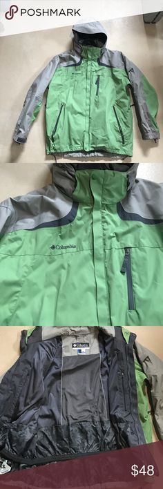 Men's winter jacket Only worn a few time, very warm.  In great condition Columbia Jackets & Coats Ski & Snowboard