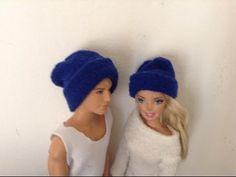 DIY - Camisa para boneca Barbie e Ken - YouTube