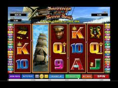 FREE Sovereign of The Seven Seas £1,000 Lucky Nugget Game Bonuses