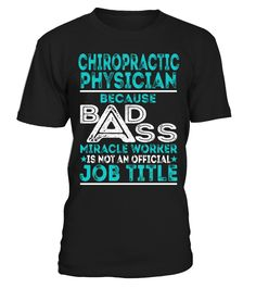 Chiropractic Physician
