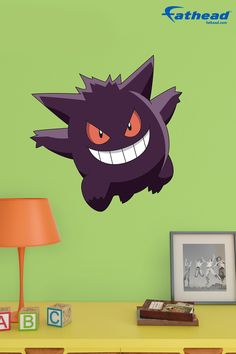 Fathead kids' wall decals and murals feature their favorite characters! Our kids' room graphics create magical worlds as vast as your child's imagination! Wall Stickers Cartoon, Wall Stickers Animals, Cartoon Wall, Girl Bedroom Walls, Bedrooms, Bedroom Decor, Wall Murals, Wall Art Decor, Removable Wall Decals