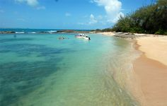 Foto da Praia Barra de Sirinhaém
