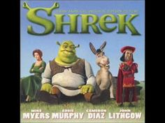 Shrek Soundtrack Eddie Murphy - I'm a Believer (reprise) (+плейлист) Damien Rice, Paul Mccartney, Michael Jackson, The Proclaimers, I'm A Believer, Eddie Murphy, Various Artists, Great Movies, Disney Movies