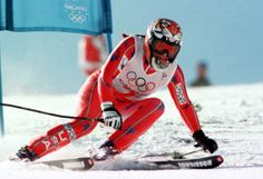 United States Alpine Skier Picabo Street won a Gold medal in Super G in the 1998 Nagano Olympics