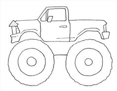 10 best how to draw cars images car drawings drawings of cars Stop Light Evaluation how to draw monster trucks step by step monster truck drawing monster truck coloring pages