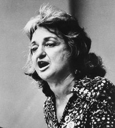 """Betty Friedan was an activist and feminist most known for writing the novel, """"The Feminine Mystique."""" Friedan also founded the National Organization for Women and became its first president."""