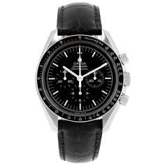 17212 Omega Speedmaster Moonwatch Mens Watch 311.30.42.30.01.005 Box Papers SwissWatchExpo