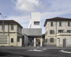 OMA - Office of Metropolitan Architecture, Bas Princen · Fondazione Prada