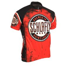 0555ec3fd Schlafly Pale Ale Cycling Jersey - FREE Shipping on great cycling jerseys  at cyclegarb.com