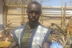 Unbelievable! Meet The Man Who Allegedly Eats The Intestines Of His Dead Wife & Daughter (Photo)   In what will come across as a really shocking development a man has been found out to have been feeding on his dead wife and daughters intestines. A Kenyan man Kitu Monyoki has been found out to have lived with the corpses of his dead wife and daughter. Kenyans were shocked when the news emerged and are still reeling in shock over the tale of the man from Kisii village in Kenya. According to…