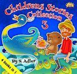 "Free Kindle Book -  [Children's eBooks][Free] ""Children's stories collection books-3"":(Bedtime story for kids)Teach kids values book,Adventure-Fantasy,kid series,Beginner readers-Free Story(3+1)Preschool ... stories Beginner / Early readers eBooks)"