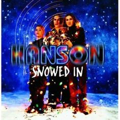 The kids and I have been listening to this a lot. They love it, and it's still my favorite Christmas album EVER. :-)