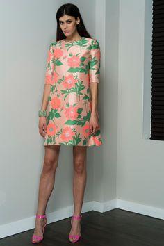 Barbara Tfank, pre-spring/summer 2015 fashion collection