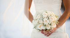 Comment choisir son bouquet de mariée ?