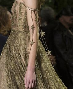 Dior S/S 2017 couture