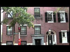 Landsharkz visits Boston