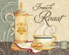 Coffee I (Joy Hall)